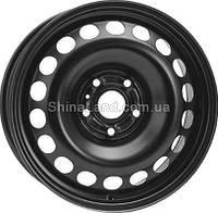 Стальные диски KFZ 8465 Ford / Land Rover 6.5x16/5x108 D63.3 ET50 (Black)