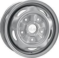 Стальные диски KFZ 8505 Ford 5.5x15/5x160 D65.0 ET60 (Silver)