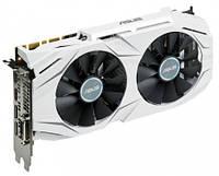 3ГБ NVIDIA GeForce GTX1060 (GDDR5) Asus (DUAL-GTX1060-O3G)