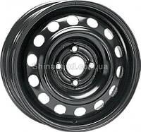 Стальные диски KFZ 6880 Ford / Mazda 5.5x14/4x108 D63.3 ET47.5 (Black)