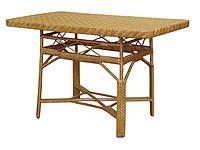 Обеденный стол СЖ-7 прямоугольный