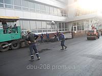 Асфальтирование дорог Киев