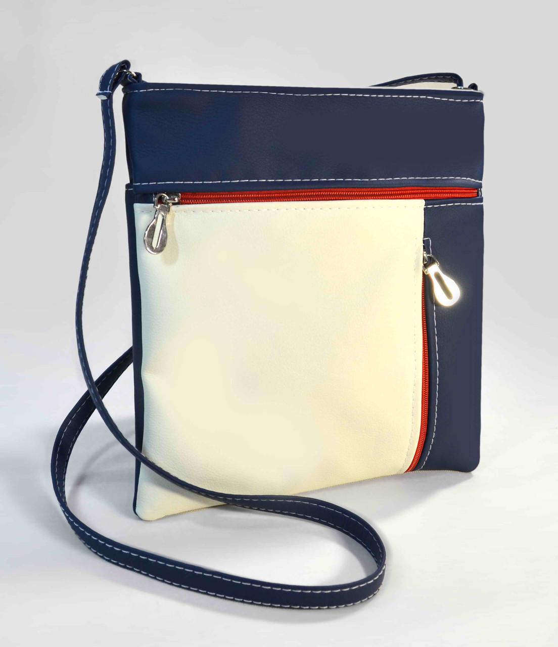 9d1bfb107038 Женская сумка-планшет
