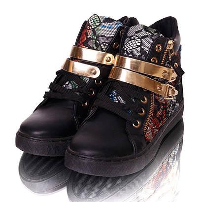 Ботинки женские Top Style В14
