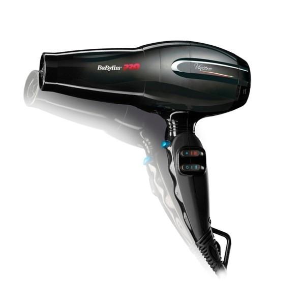 Фен для волос BaByliss PRO Vincero ionic BAB6430IRE