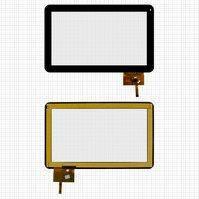 "Сенсорный экран для планшетов China-Tablet PC 10,1""; Assistant AP-110; Impression ImPAD 1004; Jeka JK100; Reelex TAB-10B-01; Ployer Momo 10s, 10.1"","