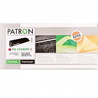 Картридж PATRON Extra HP CLJ Q6003A (PN-124AMR) MAGENTA