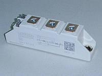 SKKT57/12E — тиристорный модуль