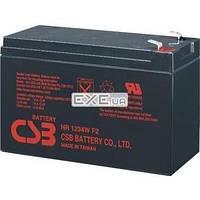 Аккумулятор для ИБП CSB Battery HR1234W