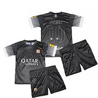 Футбольная форма на подростков Барселона Месси AC14