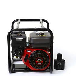 Мотопомпа BULAT BW50/30 (WEIMA WMQGZ50-30, бензин, патрубок 50мм, 28 куб/час)
