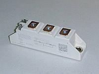 SKKT92/08E — тиристорный модуль