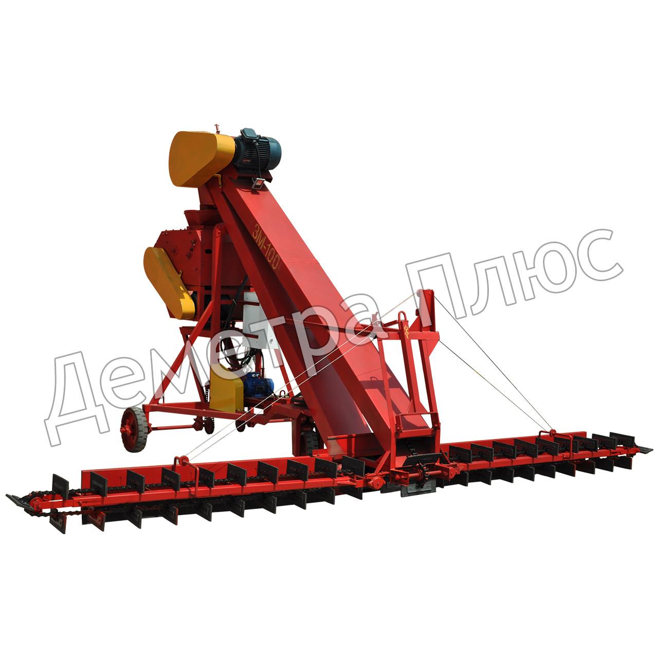 Зернометатель ЗМ-90 (купить зернометатель ЗМ-60, зернометатели зм-60а, зернопогрузчик зм 60)