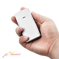 Невидимка GSM + GPS - карманная глушилка