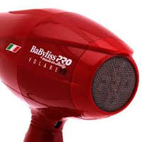 Профессиональный фен BaByliss PRO BABV2RE Volare Ferrari V2 2200W Фен, фото 3