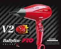 Профессиональный фен BaByliss PRO BABV2RE Volare Ferrari V2 2200W Фен, фото 5