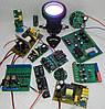 Драйверы и блоки питания светодиодов