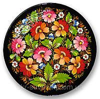 Тарелка декоративная на стену