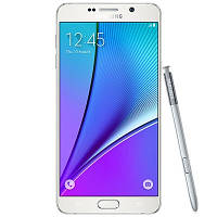 Samsung SM-N9200 32GB Galaxy Note 5 Duos 32GB White Pearl