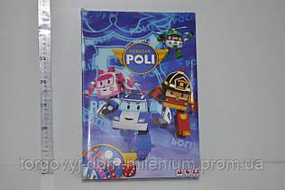 Настольная игра  Робокар Поли  enfant