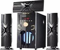 Колонка 3.1 DJACK DJ 23 с bluetooth