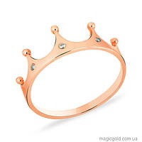 Золотое кольцо Корона  1.26, 16.5