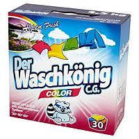 """Порошок д/прання """"Waschkonig"""" 2,5кг колір/-188/"""