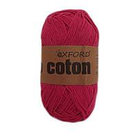 Пряжа Eco Cotton 3
