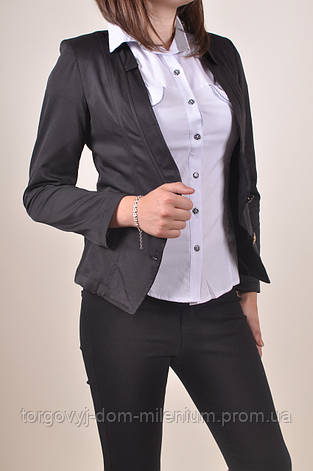 Пиджак женский UZ-SA 3550 Размер:40,42,46,48, фото 2
