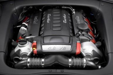 Комплект збільшення потужності TA 055/Т2 Porsche Cayenne c PDCC Turbo на базі 4,8/368 KW (055.300.600.009)