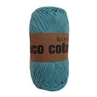Пряжа Eco Cotton 5