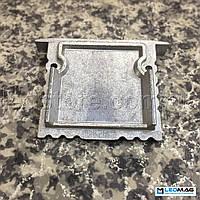 Заглушка для светодиодного профиля PML-410, фото 1