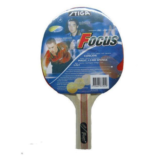 Теннисная ракетка Stiga Focus, цена 201 грн., купить в Одессе — Prom ... 13057ae4ad1