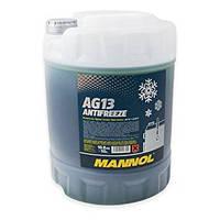 Mannol Antifreeze AG 13 -40 10л