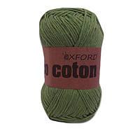 Пряжа Eco Cotton 17