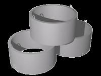 Кольца бетонные для колодцев d 800-2000 мм
