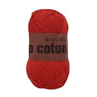 Пряжа Eco Cotton 18