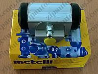 Рабочий (колесный) тормозной цилиндр Fiat Doblo (05-09) METELLI 04-0933