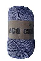 Пряжа Eco Cotton 22