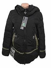 Зимние женские стильные куртки