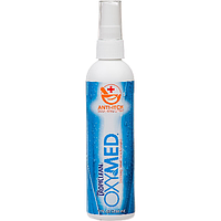Спрей лечебный  OxyMed,  236 мл.