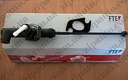 Главный цилиндр сцепления Fiat Doblo | 00-09 | FTE