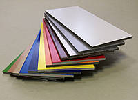 Алюминиевые композитные панели Ukabond 4 03 Г1 PVDF