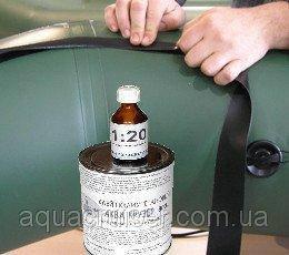 Клеим лодку ПВХ | Инструкция по тюнингу и ремонту лодки