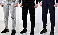 Спортивные брюки, штаны Reebok Crossfit, трикотажные на манжетах!