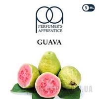 Ароматизатор The perfumer's apprentice TPA - Guava Flavor (Гуава) 100 мл.