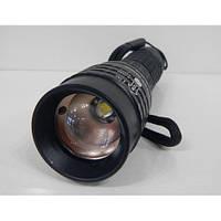 Тактический фонарик Bailong Police BL-1A-T6. Мощный прибор. Хорошее качество. Доступная цена. Код: КГ1616