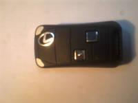 Выкидной ключ на Lexus