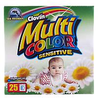 """Порошок д/прання """"Multicolor"""" Дитячий 2,5кг авт/-247/"""