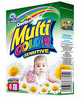 "Порошок д/прання ""Multicolor"" Дитячий 400г авт/-254/"